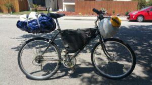 Schwinn High Sierra mountain bike