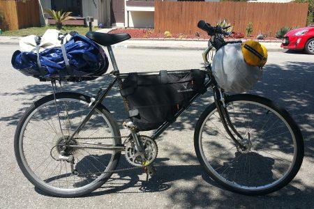 Schwinn High Sierra: 30 Year Old Bike Review