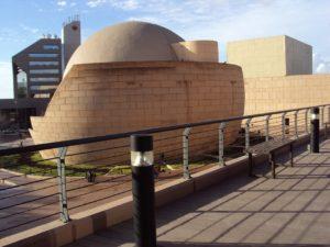 CECUT Cultural Center in Tijuana