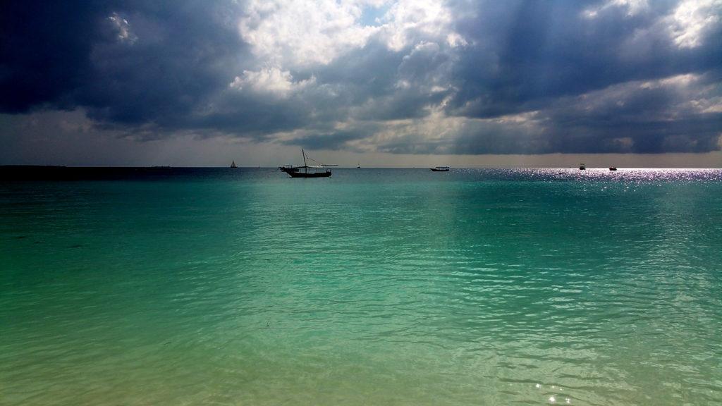 Nungwi Beach, Zanzibar Tanzania