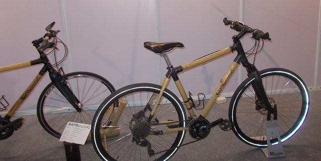 Bamboo Bike Frame Pros And Cons Where The Road Forks