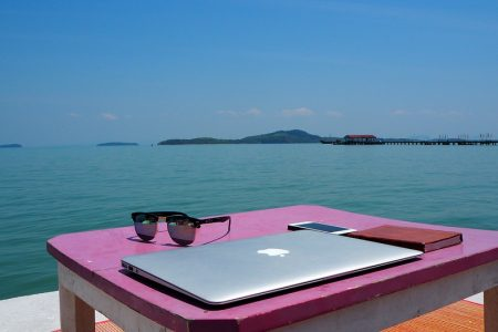 Travel With a Laptop: Pros and Cons and How to Pack